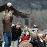 Alaska Bald Eagle Festival 2019