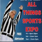 All Things Sports Expo 2019