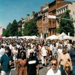 Allentown Art Festival 2019