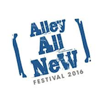 Alley All New Festival 2020
