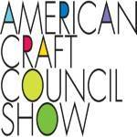 American Craft Council Show in Baltimore 2017