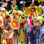 American Indian Pow Wow 2020