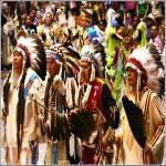 American Indian Pow 2019