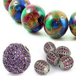 American Jewelry & Bead Show 2017