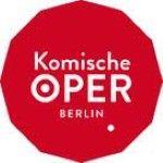 American Lulu Komische Oper Festival 2017