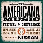Americana Music Festival 2018