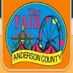 Anderson County Fair 2020