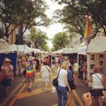 Ann Arbor Art Fair 2017