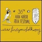 Ann Arbor Folk Festival 2020