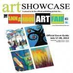 Ann Arbor Summer Art Fair 2020