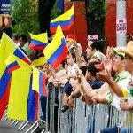 Colombian Parade and Festival 2020