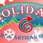 Annual Holiday Fair & Artisan Show 2018
