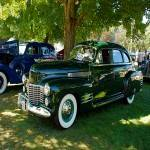Antique and Classic Car Show 2020