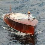 Antique & Classic Boat Show 2021
