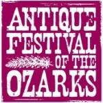 Antique Festival of the Ozarks 2020