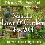 Antiques and Garden Show of Nashville 2017