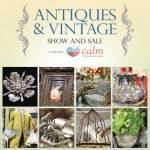 Antiques and Vintage Arts Show and Sale to Benefit CALM 2020