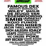 Appelsap Festival 2019