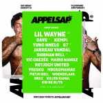 Appelsap Fresh Music Festival  2019