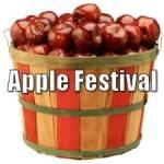 Apple Festival 2020
