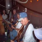 Arbuckle Mountain Spring Bluegrass Jam 2020