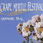 Ardmore Crape Myrtle Festival 2018