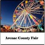 Arenac County Fair 2019
