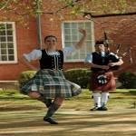 Arkansas Scottish Festival 2018