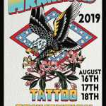 Arkansas Tattoo Convention 2019