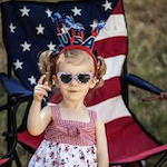 Arlington 4th of July parades 2019