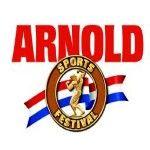 Arnold Sports Festival 2022