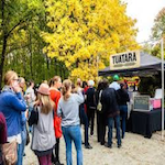 Arrowtown Autumn Festival 2020