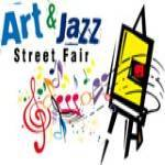 Art 2 Jazz Street Fair 2020