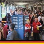 Art and Craft Marketplatz at Columbus Oktoberfest 2021
