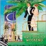 Art Deco Weekend 2022