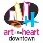 Art in the Heart Downtown Art Show and Sale 2020