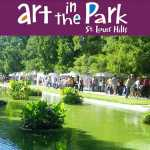 Art in the Park St. Louis Hills 2020
