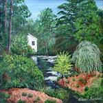 Art on the Creek 2017
