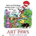 Art Paws 2022