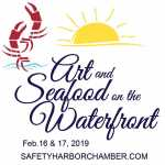 Safety Harbor's Art & Seafood on the Waterfront 2019