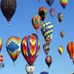 Artisans at Balloon Fiesta 2021