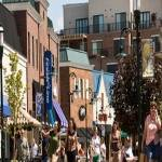 Artisans Market at Branson Landing 2021