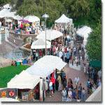 Artists' Boutique Fall Fine Arts and Craft Show 2019