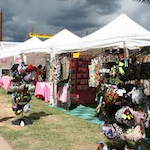 Arts & Crafts Festival in the Pines 2019