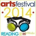 Arts Festival Reading 2021