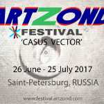 Artzond Festival of conceptual Arts 2017