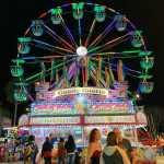 Arundel Mills Carnival 2021
