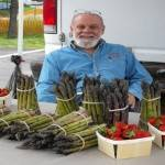 Asparagus and Strawberry Festival 2020