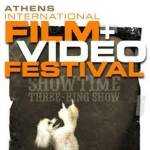 Athens International Film and Video Festival 2018