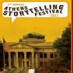Athens Storytelling Festival 2018